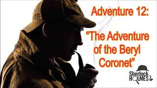 "[MultiSub] The Adventures of Sherlock Holmes: Adventure 12: ""The Adventure of the Copper Beeches"""