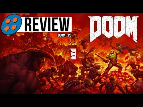 doom-(2016)-for-pc-video-review