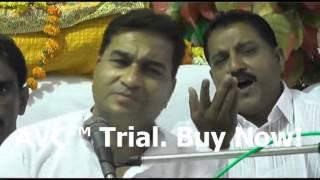 Ashok Toshniwal Bhajan - Tere Rang Me Ranga Har Jamana Mile, Me Jha Bi Rahu Barsana Mile..!!