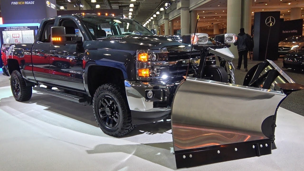 2019 Chevy 2500Hd Duramax Design, Price and Review | OtoMagzz Online