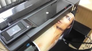 видео печать на баннере щелково