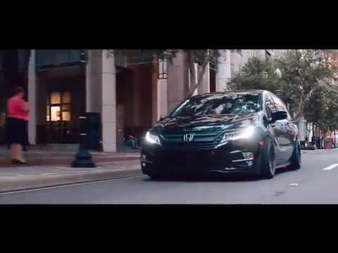"""Family Night"" Kubinh's Bagged Honda Odyssey | Stxcks"