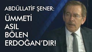 """""""Ümmeti asıl bölen Erdoğan'dır"""" - Haberin İçinden (10 Temmuz 2019)"""