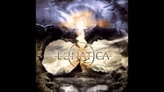 Lunatica - The Edge Of Infinity / The Edge Of Infinity