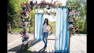 Оформление свадеб в Дмитрове, Дубне - BunnyBride (бэкстейдж 2016)(, 2016-05-24T14:53:42.000Z)