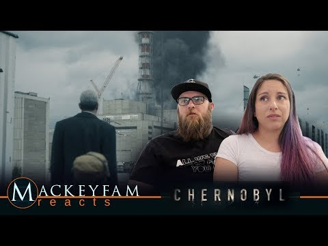 Chernobyl (2019) | Official Trailer | HBO- REACTION and REVIEW!!!