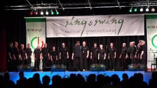 Wie kann es sein (Wise Guys) - a cappella - Chor / Choir - Four Valleys