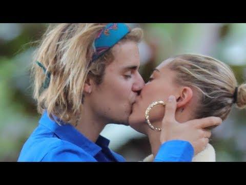 Justin Bieber & Hailey Baldwin Getting WEDDING TATTOOS!
