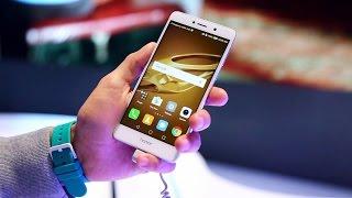 Обзор Huawei Honor 6X: недорого и две камеры