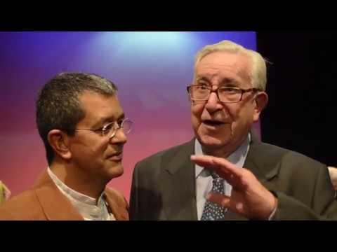 Homenaje a Antonio Amengual   entrevistas y saludos al maestro
