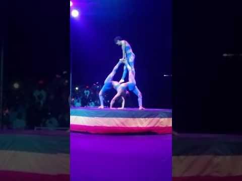 UniverSoul Circus 2016- Washington Park