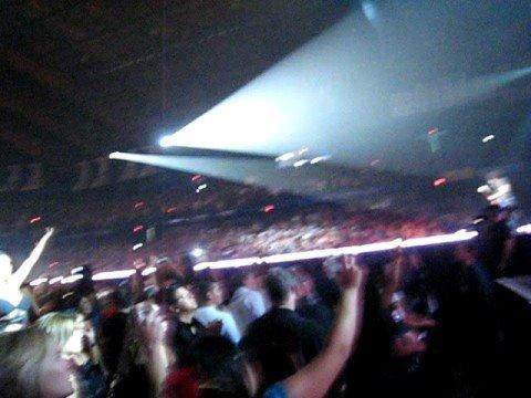 Enrique Iglesias US Tour 95/08