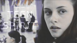 What If | Teen Spirit | Twilight AU