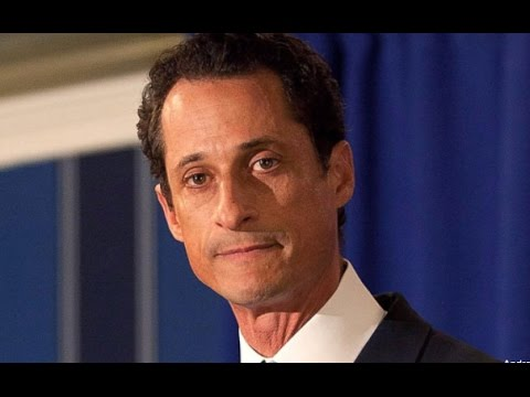 ANTHONY WEINER TO PLEAD GUILTY!