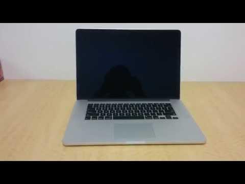 2015 Macbook Pro loose parts Apple Care update! #pingponggate