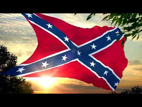 CSA - Battle Flag of the Army of Northern Virginia