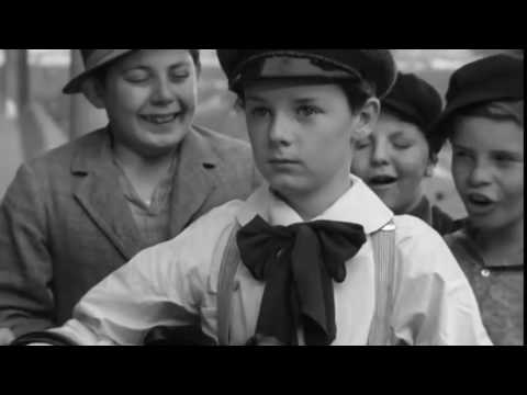 Little Lord Fauntleroy 1936 HD Freddie Bartholomew, Dolores Costello
