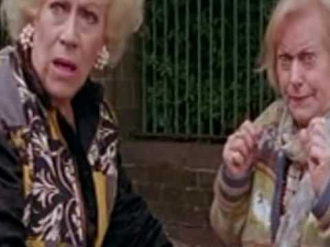 Last of the Summer Wine S25 Ep 01 Jurassic No Parking