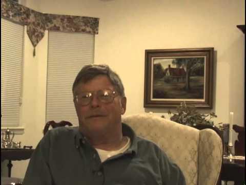 """MROHP Interviews: Rodney """"Rod"""" Hoffman"""