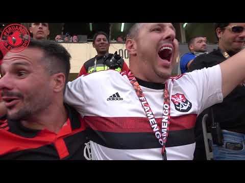 Final de la Copa Libertadores en Lima: 'Flamengo' vs 'River' (23/11/19)