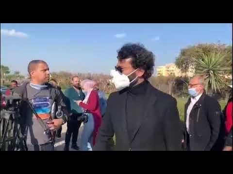 أخبار اليوم    خالد النبوي يمنع رشوان توفيق من حضور جنازة عزت العلايلي
