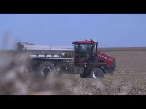 New Leader Manufacturing | Corporate Overview | Cedar Rapids, Iowa