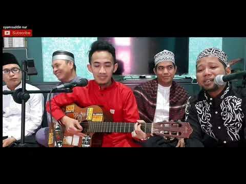 Sabyan Gambus - Maulana ya Maulana Cover by Qari Makassar