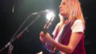 Aimee Mann Live - Borrowing Time