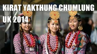 Kirat Yakthung Chumlung UK, 2014 Highlights Part-1