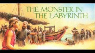 The Monster In The Labyrinth
