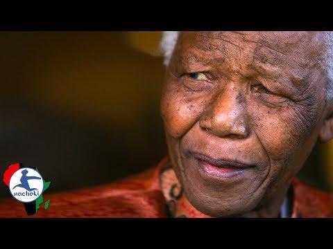 Nelson Mandela's Last Speech as President Will Make You Cry