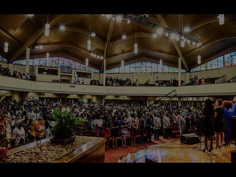 South Central Conference Campmeeting - 6/9/2018