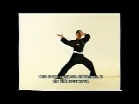 step learn art jurus wiraloka in indonesia martial art (IPSI) bagian 1