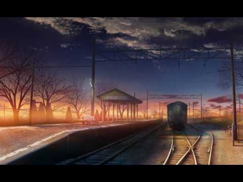 Silent raindrops - (Relax Piano music)