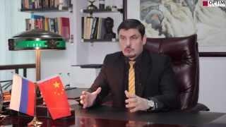 Поставки оборудования из Китая(Евгений Колесов, генеральный директор Optim Consult (Гуанчжоу, Китай), рассказывает об увеличении поставок оборуд..., 2014-09-11T07:23:46.000Z)