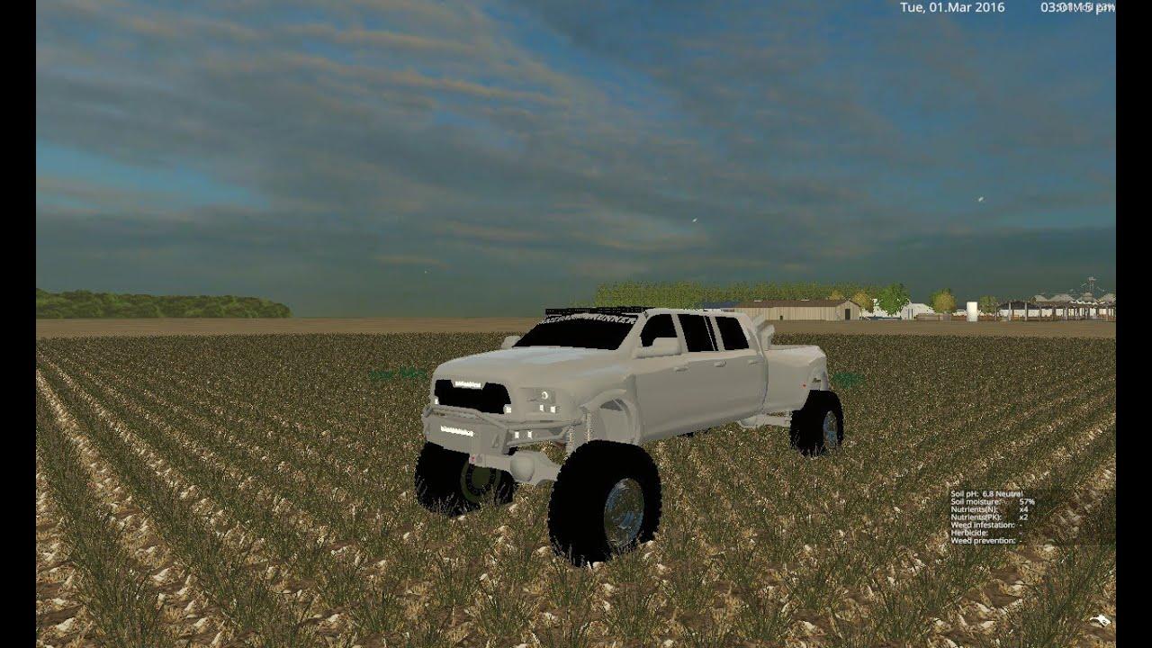 Dodge Ram Runner >> an update on mega ram runner - YouTube