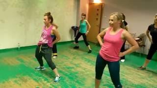 занятия Зумба - уроки в Школе танцев OpenDance на Коломенской