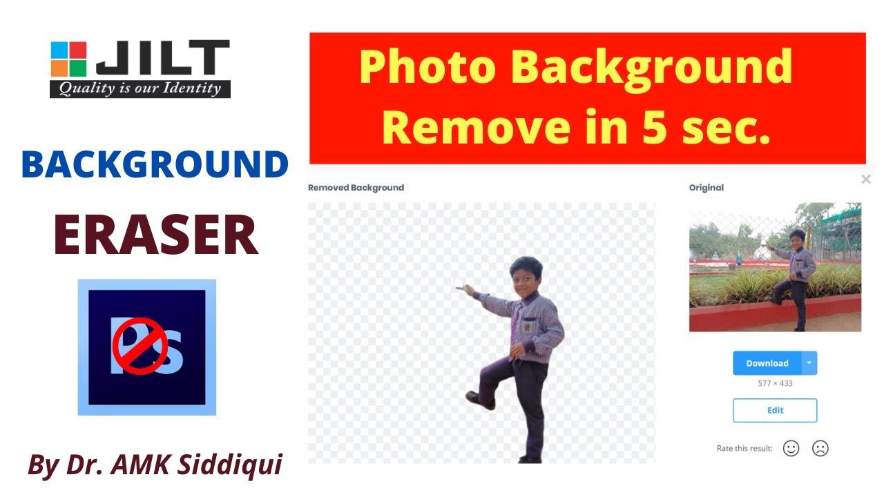 Photo Background Remove & Edit   Best Website For Online ...