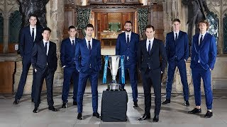 Story Of The 2018 Nitto Atp Finals