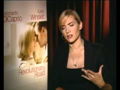 Kate Winslet On Acting The Part Of Hannah Schmitz In The Film The Reader