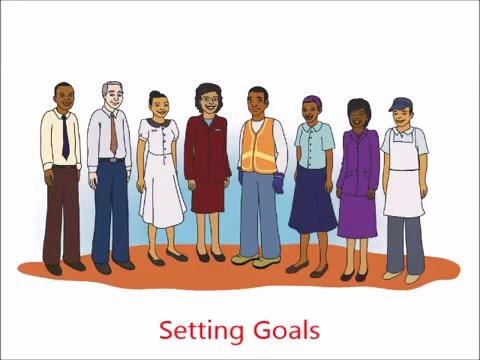 Somali Life Skills Topic 8 Employment