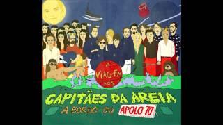 Os Capitães da Areia - A Partida para o Espaço