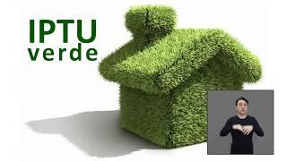 Jornal Acontece - IPTU Verde