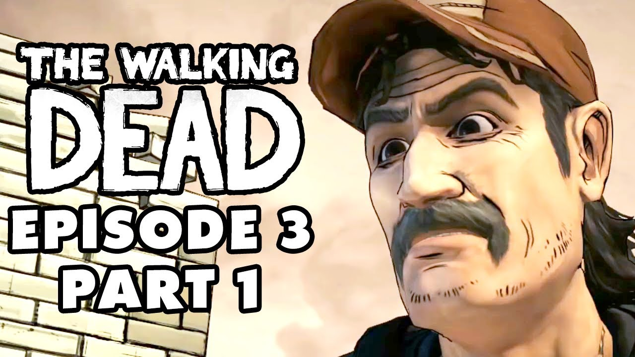 The Walking Dead: Episode 3 - Long Road Ahead - Guide and ...