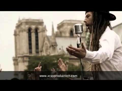 Danakil - Non je ne regrette rien Feat U-Roy (Clip OFFICIEL)