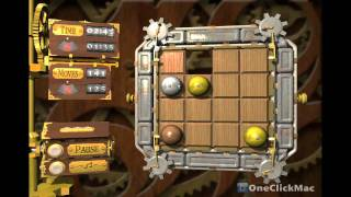 Cogs for Mac Gameplay (HD) - OneClickMac
