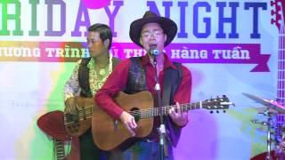 [Đêm Latin] I'm yours - Singer: Minh Hiếu ft. Lãng Du Band