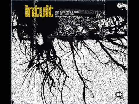 - INTUIT -  Bubblin' Jam feat. Ray Obiedo & Doug Carn