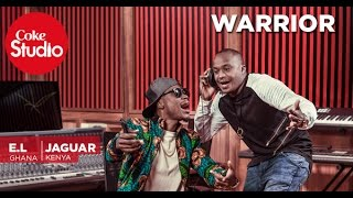 Jaguar, E.L. & Maphorisa: Warrior – Coke Studio Africa