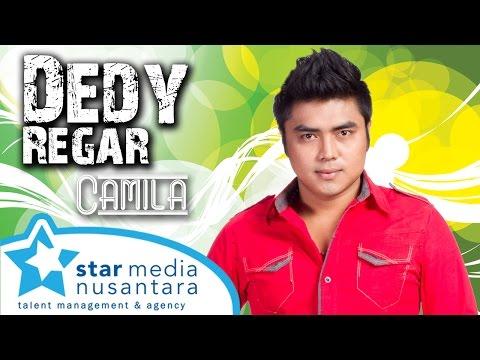Dedy Regar - Camila (Topop Mnctv 22 november 2013)
